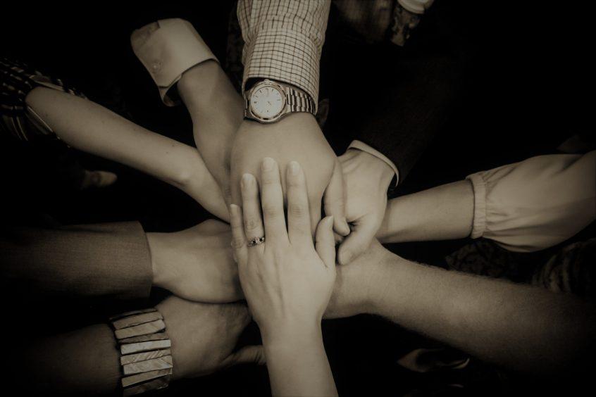 21 Reasons teamwork