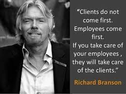happy employees happy customers