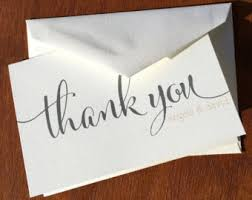 Attractive The Art Of Writing A Professional Thank You Note | 21 Reasons To Say Thank  You
