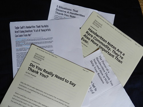 graduates 5 reasons to send handwritten notes 21 reasons to say